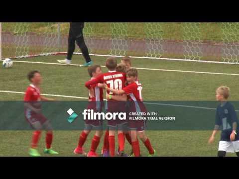 Rey cup Haukar Keflavík