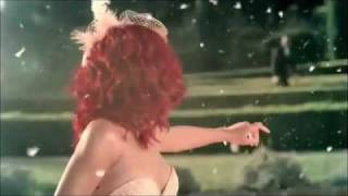 OFFICIAL VERSION Rihanna - Cheers feat Avril Lavigne CLIP VIDEO