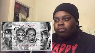 vuclip Lil Chicken & Jigg - Dawg Bros (REACTION)