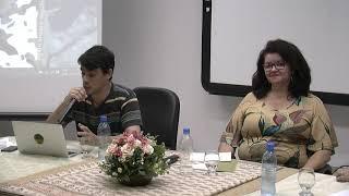 "XIII LIA - ""Universidade pública e interculturalidade: embates cotidianos"" por Marcos Matos"