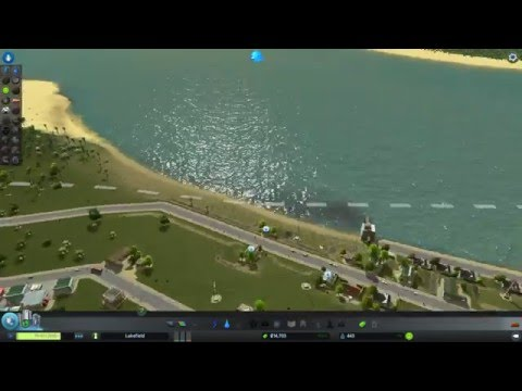 Cities Skylines The Birth Of A City (1)