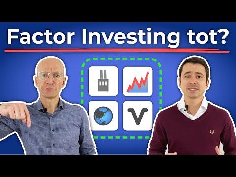 Factor- vs. Marktneutrales