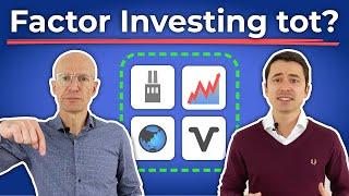Factor- vs. Marktneutrales Portfolio: Lohnt sich Factor Investing noch? | Gerd Kommer Blog#5