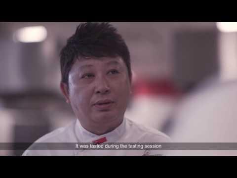 Chef Louis Tay | Swissotel Singapore Executive Chef