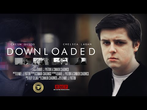 Downloaded (2017) | Short Film