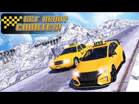 Taxi Driver 3D: Hill Station - Android Gameplay HD