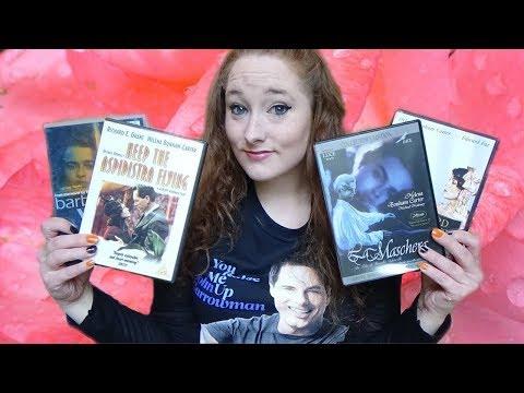 REVIEWS: Four Helena Bonham Carter DVDs! (October 2015)   Amy McLean