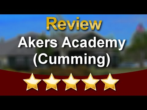 Akers Academy Cumming Perfect Five Star Review by A Google User