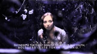 CosetteMarius Les Misérables
