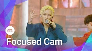 [MUBEAT X Show Champion] 190116 Lee MinHyuk (이민혁) YA Focused CAM