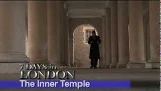 INNER TEMPLE - LEGAL LONDON