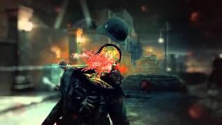 Zombie Army Trilogy headshots max setting gtx 780 Ti x 2