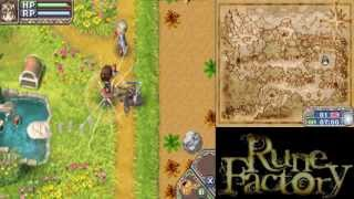Let's Play Rune Factory: A Fantasy Harvest Moon 01: Welcome to Kardia