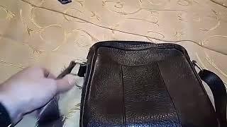 Fuzhiniao мужская сумка, барсетка(, 2017-10-07T04:03:14.000Z)