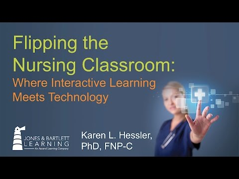 The Flipped Classroom: Where Interactive Learning Meets Technology