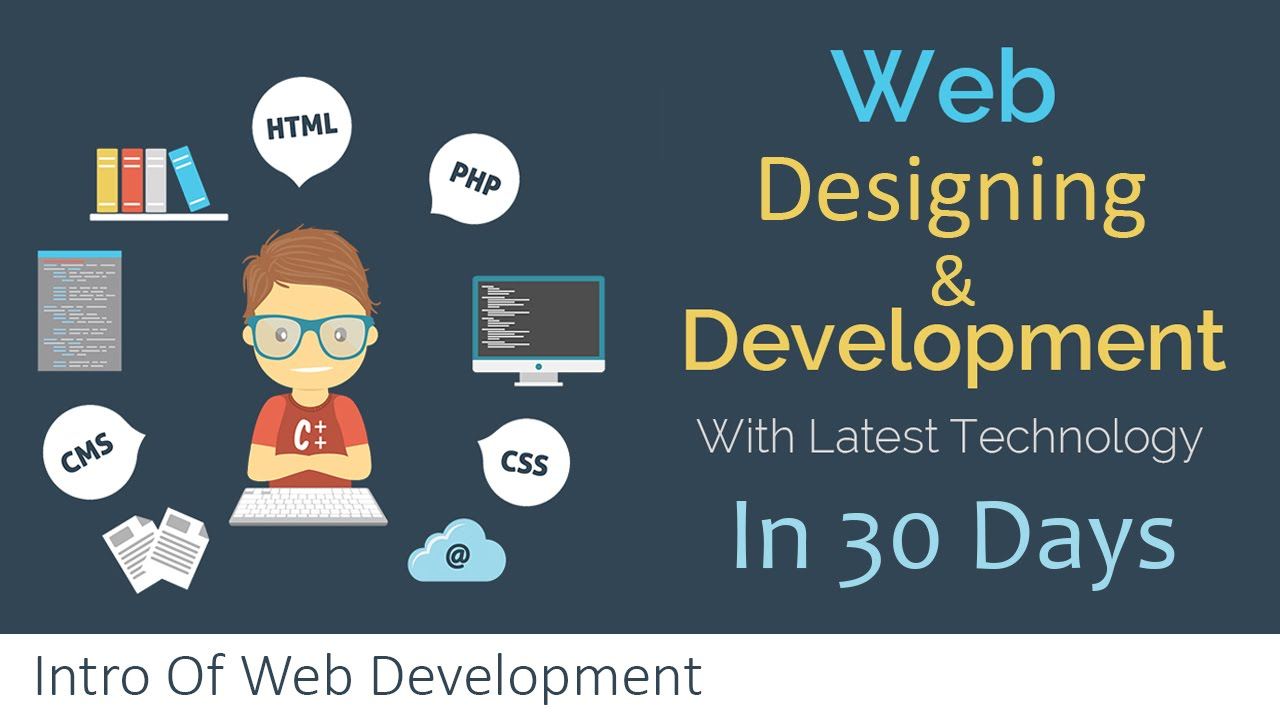 How to Learn Web Design advise