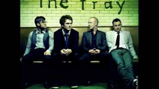 The Fray - Never Say Never (INSTRUMENTAL)
