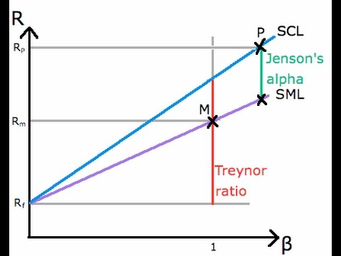 What Is The Treynor Ratio?