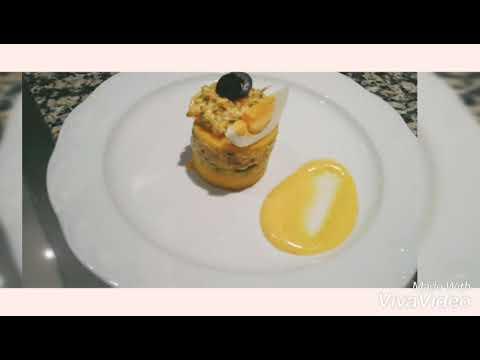 vídeo institucional. Facilitar Banquetes y Catering