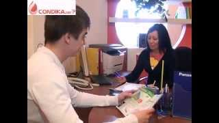 Подбор кондиционера для дома или офиса(www.condika.net Нужна установка кондиционера? Онлайн-сервис покупки и монтажа кондиционеров в Украине. Вы можете..., 2013-04-06T12:30:41.000Z)