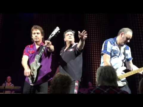 Bay City Rollers - Thumbs Up 👍 Theatre Royal Brighton 2015
