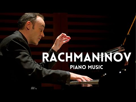 Leon McCawley- Rachmaninov: Prelude in D major Op. 23 No. 4