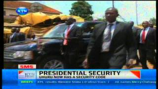 News: Presidential Security