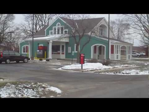 Wells Fargo bank--1 of a kind