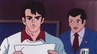 Mila e Shiro,due cuori nella pallavolo - Episodio n.39(1/2)
