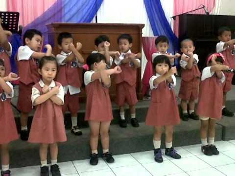 Kids Prayer ( I love You Jesus)
