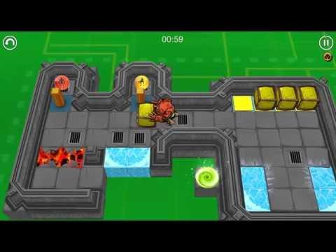 Let's Play Ben 10 Game Generator 4D - Par 6: Levels 45-48