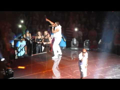 Nelly-Country Grammar Live