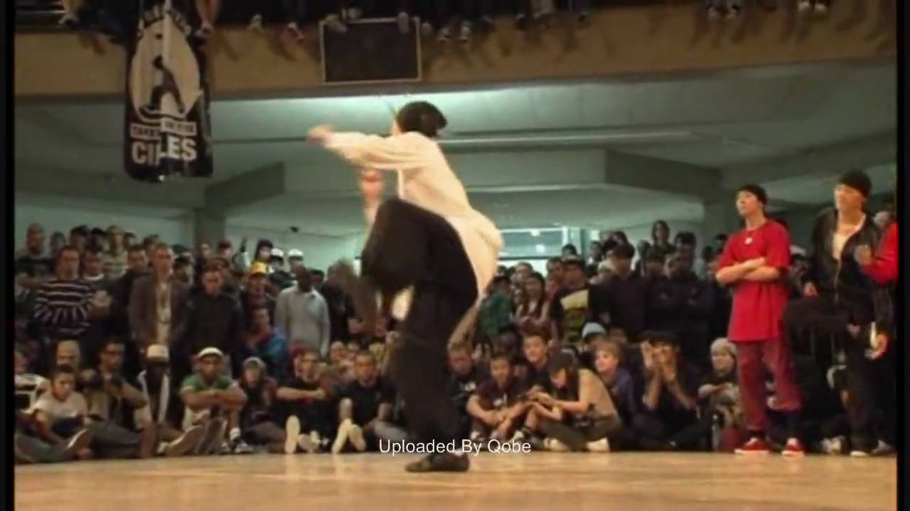 Bboy Issue  Ibe 2009 (morning Of Owl) (hd!) Youtube