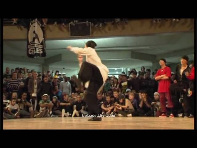 Bboy Issue - IBE 2009 (Morning Of Owl) (HD!)