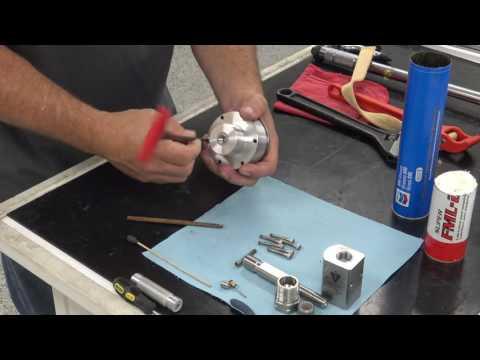 WSI – Normally Closed Pnuematic Valve Repair Instructional Video