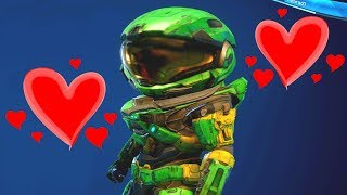 THIS IS WHY I LOVE THE RETURN OF HALO