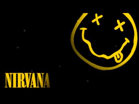 Nirvana - Come as You Are [Nevermind] [HQ Sound] music