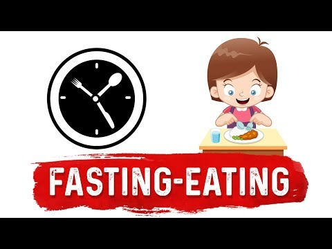 Fasting-Eating Hormone Cycle Explained