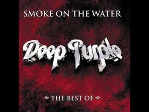 Deep Purple - Smoke On The Water (Backing Track With Vocals)