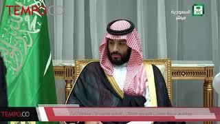 Raja Salman Mundur Pekan Ini, Saudi Dipimpin Putra Mahkota