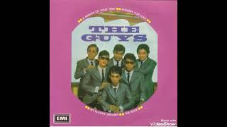 Hungry for love (1969) -  The Guys ft Ismail Haron
