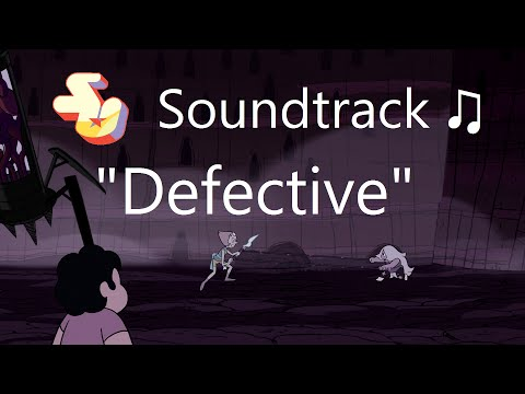 Steven Universe Soundtrack ♫ - Defective
