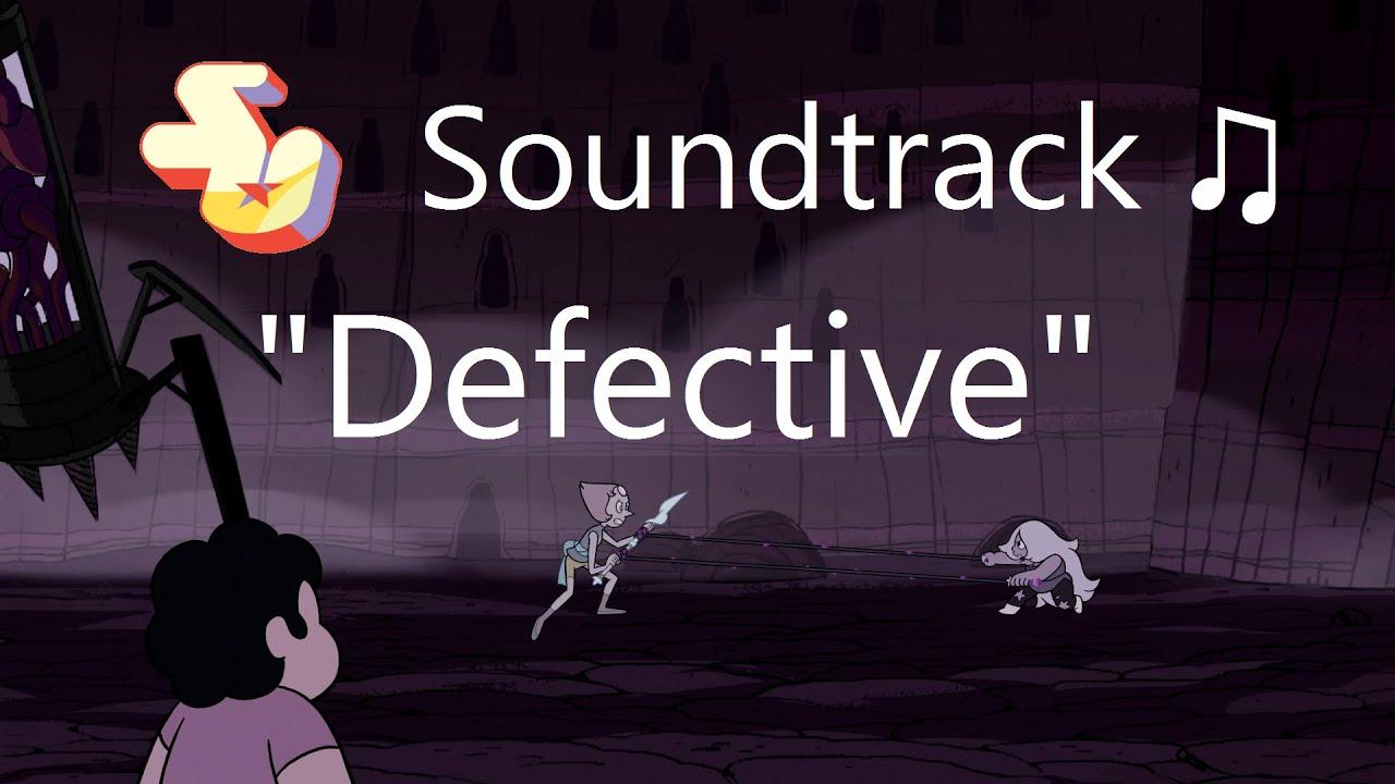 Download Steven Universe Soundtrack ♫ - Defective