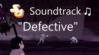 Steven Universe Soundtrack ♫ - Defective thumbnail