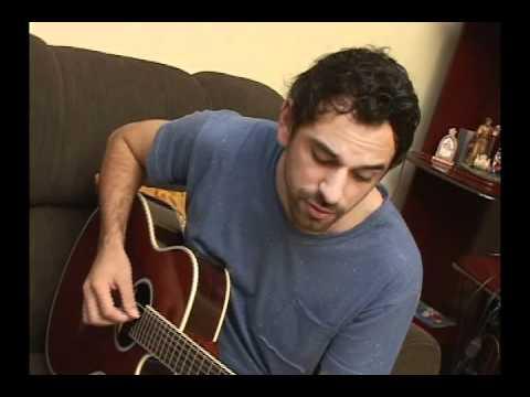Luis Kiari - Quando fui chuva