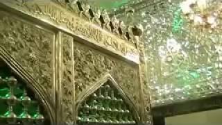 Darbar Hazrat Ghous-e-Azam Dastegeer Al Shaikh Abdul Qadir Jilani R.A.. ......by mjq dargah