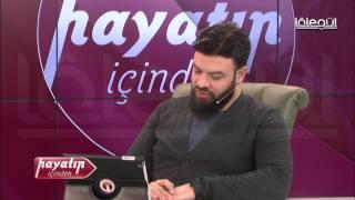 Hayatın İçinden (Psikolog) 45.Bölüm 19 Nisan 2017 Lâlegül TV