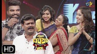 Express Raja | 20th May 2019  | Full Episode 695 | ETV Plus