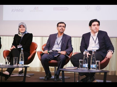 Creating a 21st Century Economy in Iran | EIF4