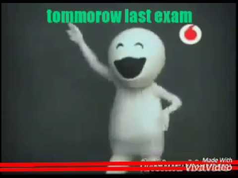 Last day exam dance   whatsapp status